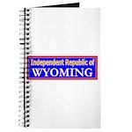 Wyoming-2 Journal