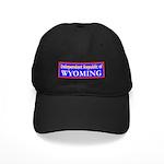 Wyoming-2 Black Cap