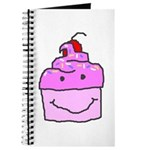 Scratch Cake Journal