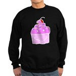 Scratch Cake Sweatshirt (dark)