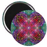 Shimmering Jewel Magnet