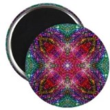 Shimmering Jewel Magnet