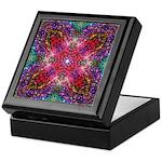 Shimmering Jewel Keepsake Box