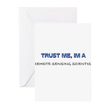 Trust Me I'm a Remote Sensing Scientist Greeting C