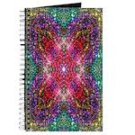 Shimmering Jewel Journal