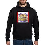 Wyoming-3 Hoodie (dark)