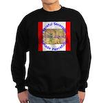 Wyoming-1 Sweatshirt (dark)