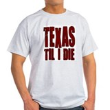 Texas A&M Maroon T-Shirt