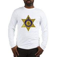 Riverside Sheriff Long Sleeve T-Shirt