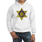 Riverside Sheriff Hooded Sweatshirt