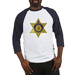 Riverside Sheriff Baseball Jersey