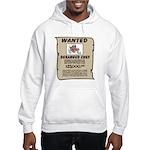Chef Hooded Sweatshirt