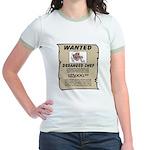Chef Jr. Ringer T-Shirt