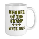Swamp Member Mug