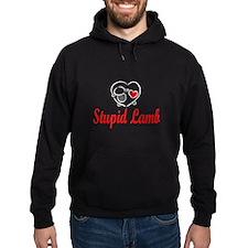 Stupid Lamb Hoodie