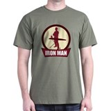"""Iron Man"" T-Shirt"