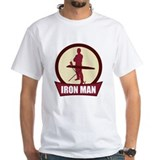 """Iron Man"" Shirt"