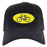 Bike Share the Road Baseball Hat