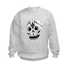 Skully sweatshirt