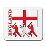 England Cricket Mousepad