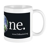 We One Coffee Mug