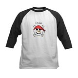 Dylan - Snow Pirate Tee
