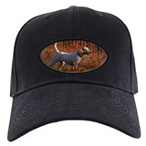 """Pointing Pointer - B3"" Baseball Hat"