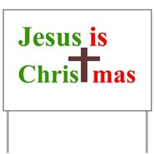 Jesus is Christmas