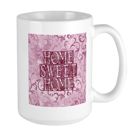 Home Sweet Home Large Mug
