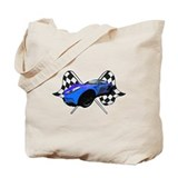 Lotus Racing Tote Bag