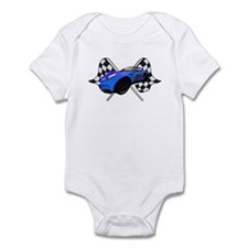 Lotus Racing Infant Bodysuit