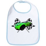 Lotus Racing Bib