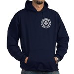 Fire and Rescue Mason Hoodie (dark)