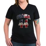 Barack Obama 44th President Shirt