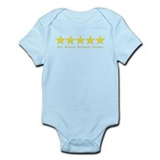 Five Stars Infant Bodysuit
