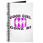 Good Girl Gone Bi Journal