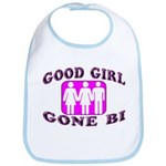 Good Girl Gone Bi Bib
