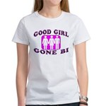 Good Girl Gone Bi Women's T-Shirt