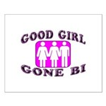 Good Girl Gone Bi Small Poster