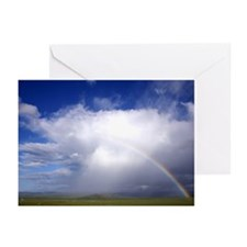 Mongolia Greeting Cards (Pk of 10)