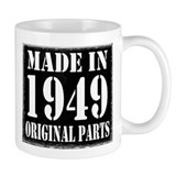 1949 Small Mug