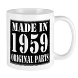 1959 Coffee Mug
