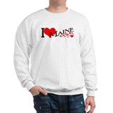 Funny Maine Sweater