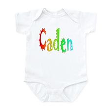 Caden 2 Infant Bodysuit