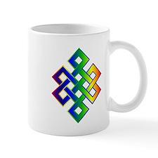 Cute Eternal knot Mug