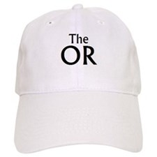 The OR 2 Baseball Cap