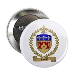 LANOUE Family Crest Button