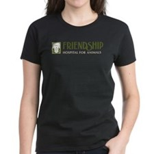 Friendship Logo Tee