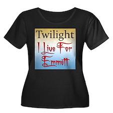 Emmett Twilight T