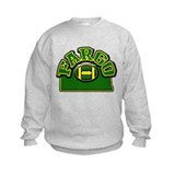 Fargo Football Sweatshirt